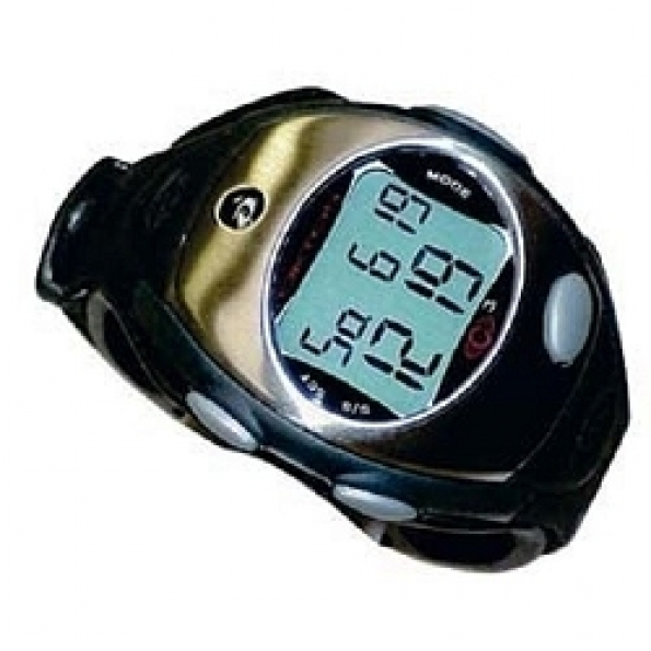 Montre cardio-fréquencemètre Oktos ECG3