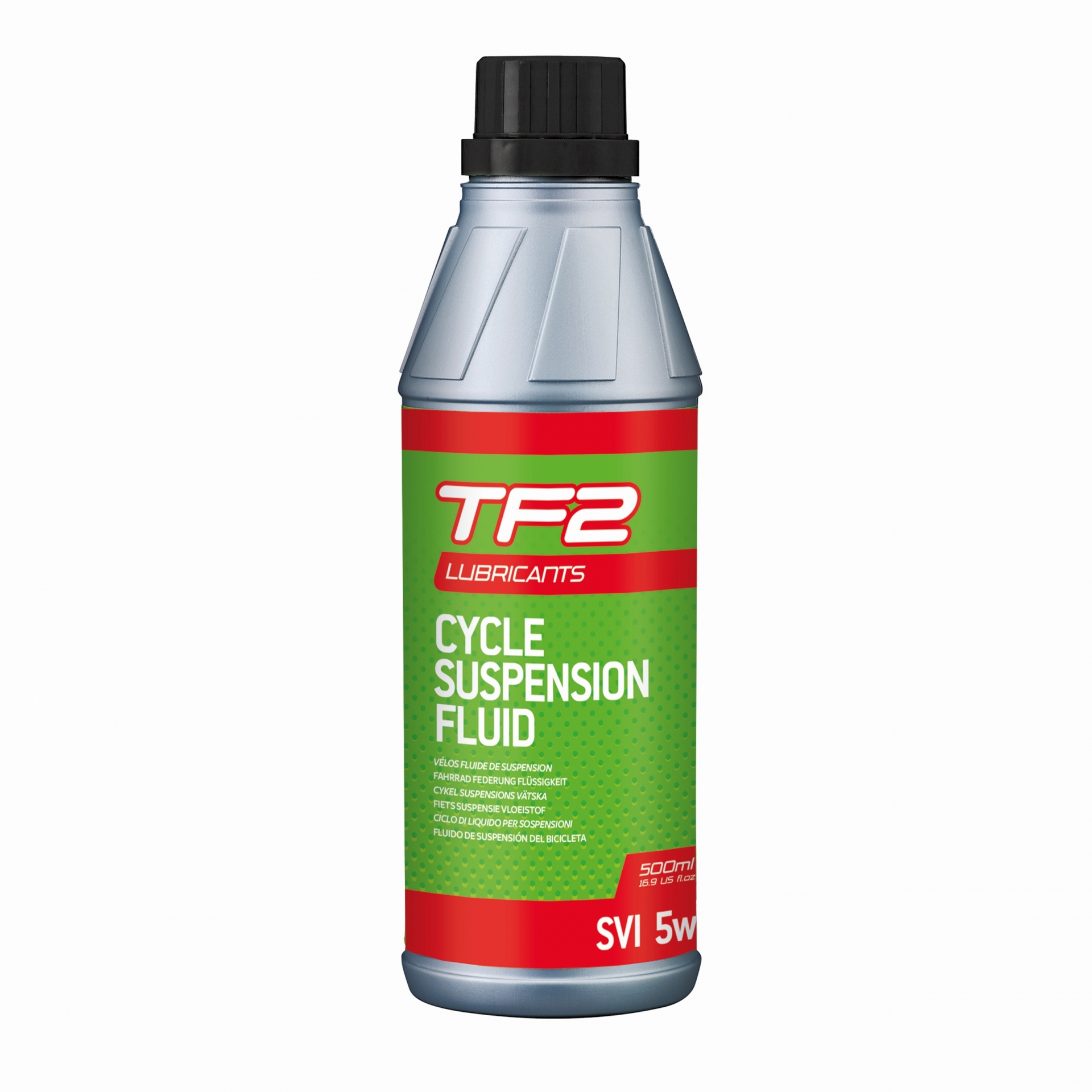 Huile de fourche Weldtite TF2 5 WT 500 ml