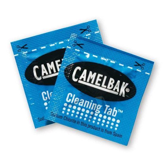 Tablettes de nettoyage CamelBak (par 8)
