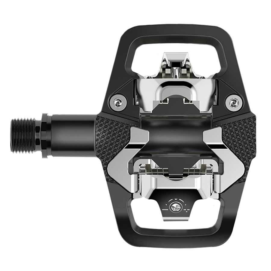 Pédales VTT LOOK X-Track Rage PLUS Enduro Noir
