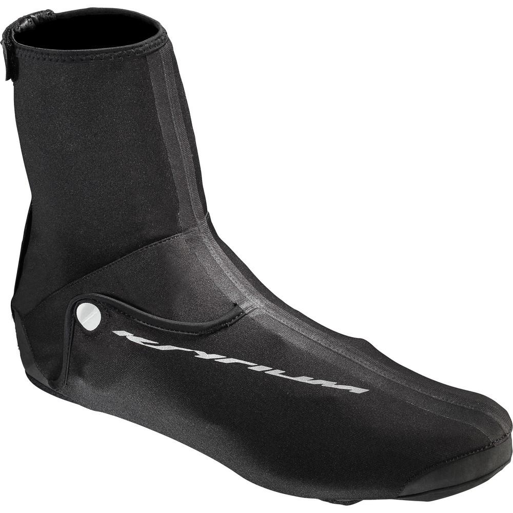 Couvre-chaussures Mavic Ksyrium Pro Thermo Noir - M