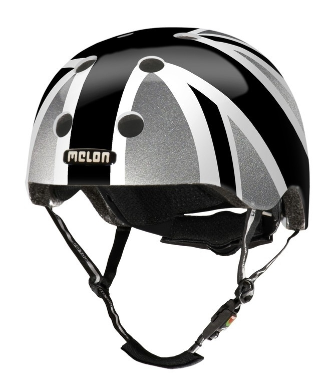 Casque Melon Urban Active Story Union Jack - Xl-XXL / 58-63 cm