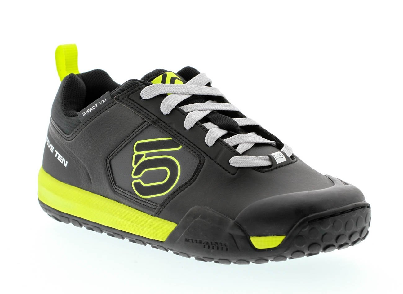 Chaussures Five Ten IMPACT VXI Noir/Jaune - UK-9.0 (43.0)