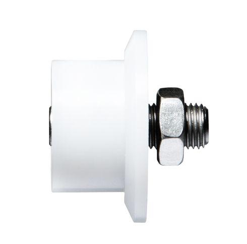Kit single Roller Gamut 31,75 mm