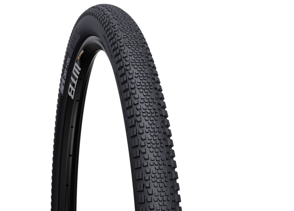 Pneu WTB Riddler 700 x 45C TCS Light Tubeless Ready