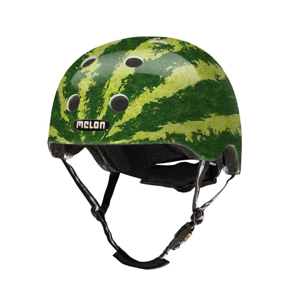 Casque Melon Urban Active Story Real Melon - XL-XXL / 58-63 cm