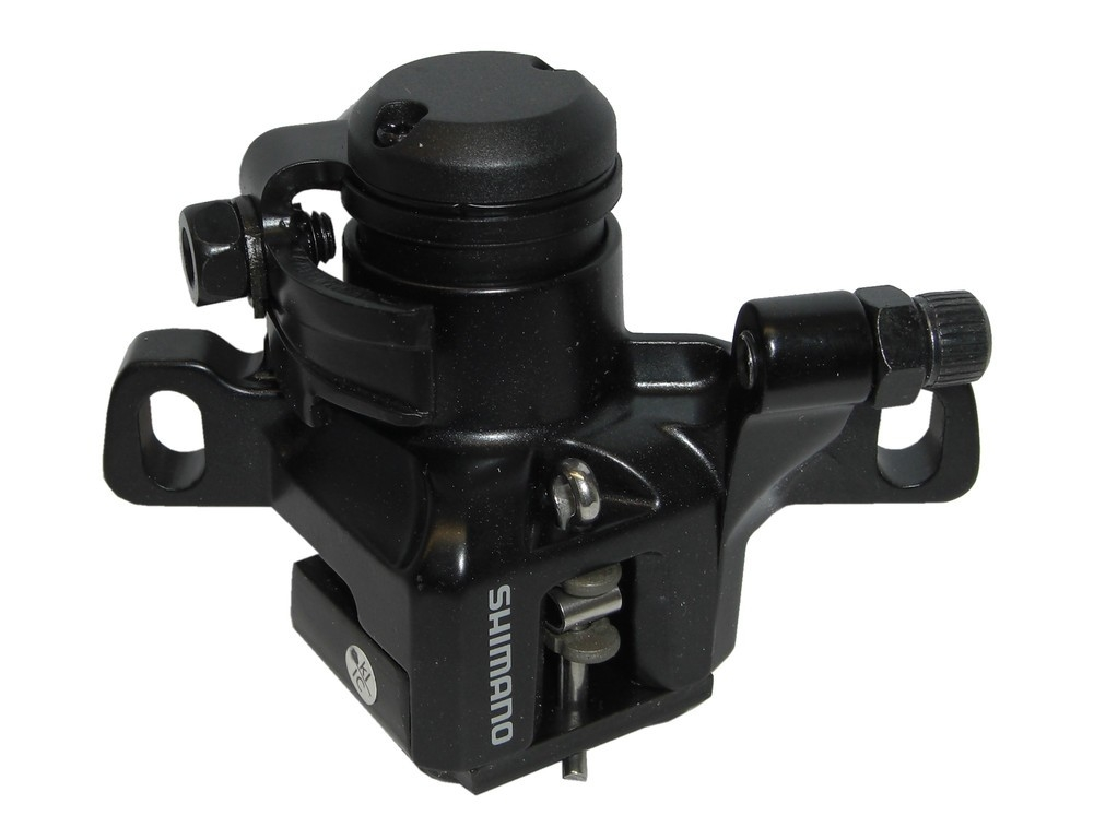 Étrier de Frein à disque mécanique Shimano BR-M 416 PM avant ou arrière noir