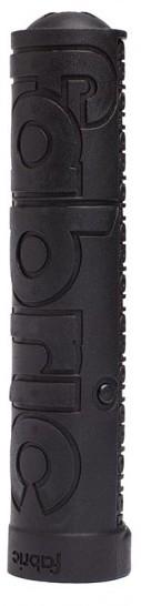 Poignées Fabric XL Grips Lock-on Noir