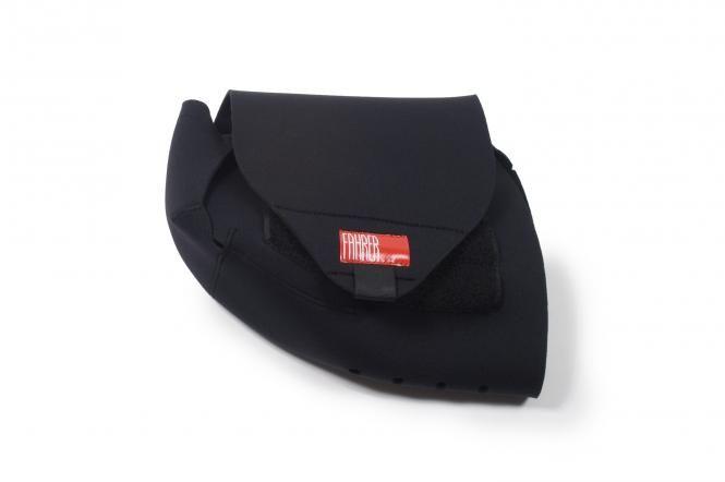 Housse Fahrer pour moteur central de VAE (Noir)