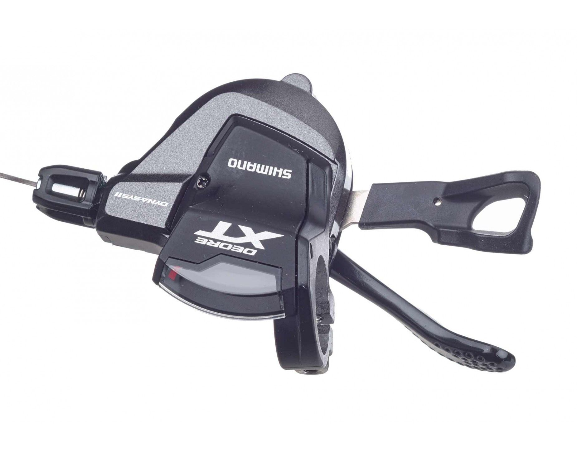 Manette Shimano Deore XT M8000 11V droite