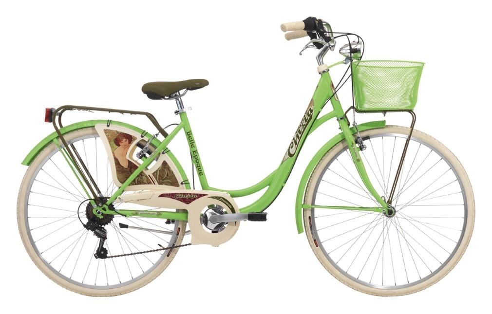 Vélo de ville Cinzia Belle Époque 26\