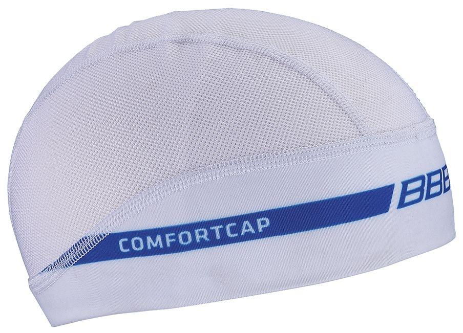 Sous-casque BBB ComfortCap Blanc - BBW-293