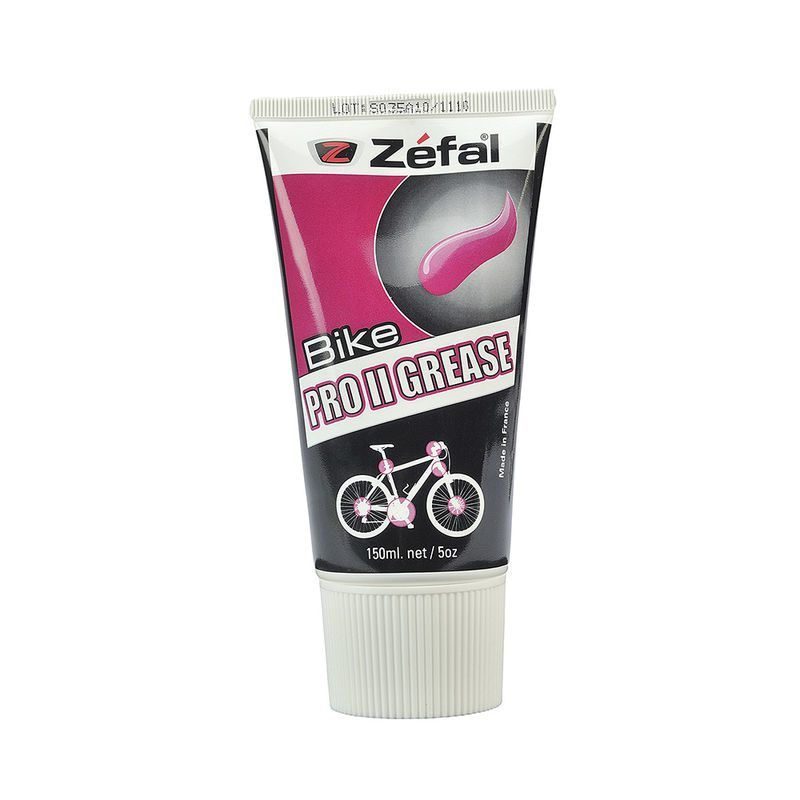 Graisse au lithium Zéfal Pro 2 Grease Tube 150 ml