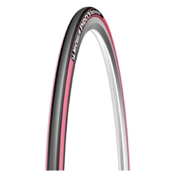Pneu Michelin Pro 3 Race 700x23 rose
