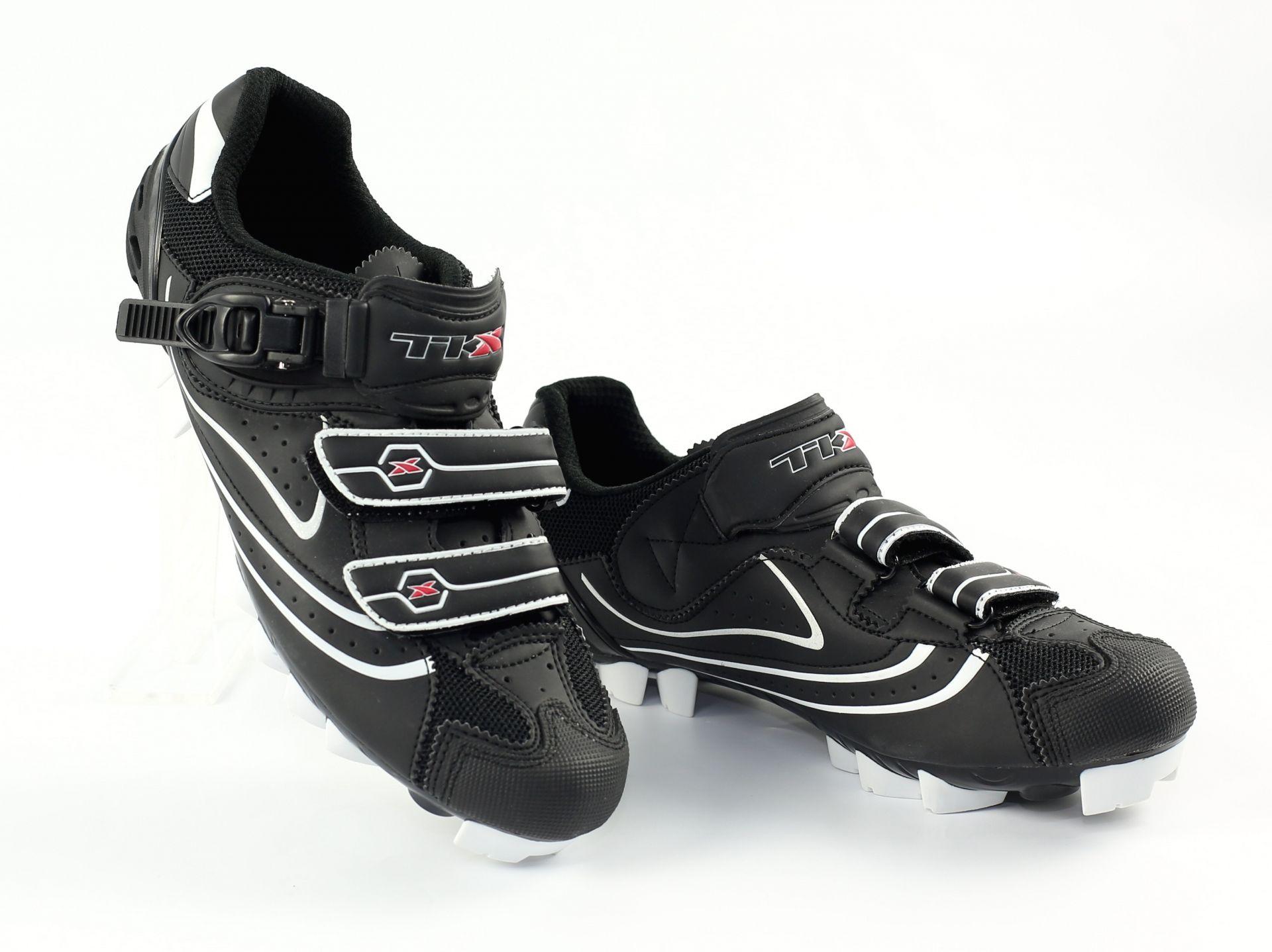 Chaussures VTT TKX Noir - 43