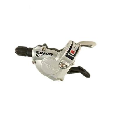 Manette Trigger SRAM X7 3V Gauche Noir