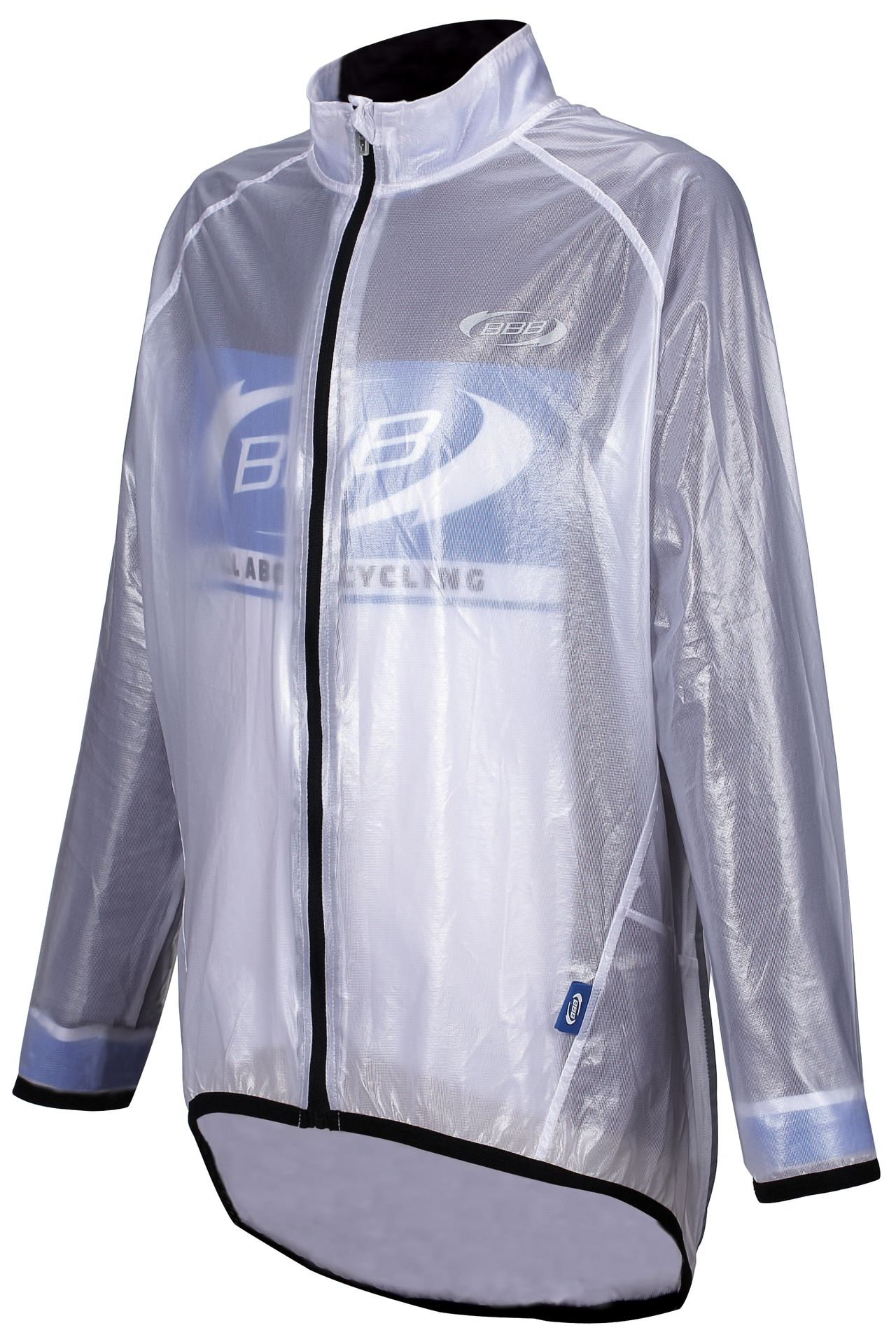 Imperméable transparent enfant BBB TransShield - BBW-228 - 128