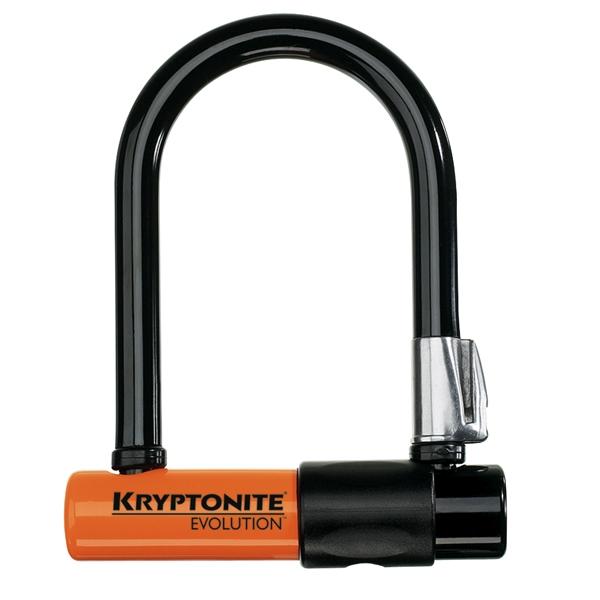 Antivol Kryptonite Evolution Mini-5 Ulock + Support Flexframe