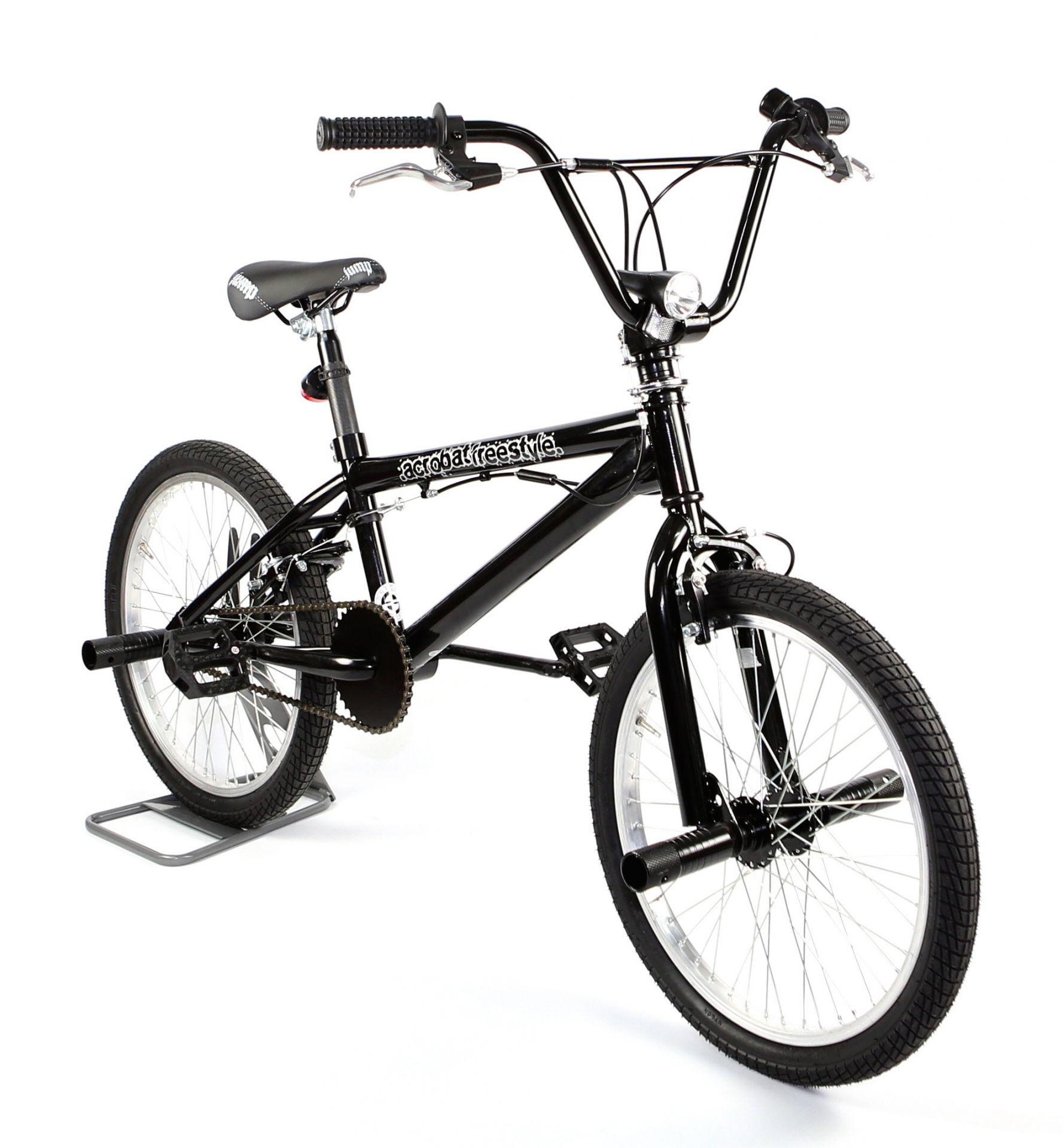 Vélo BMX 20\