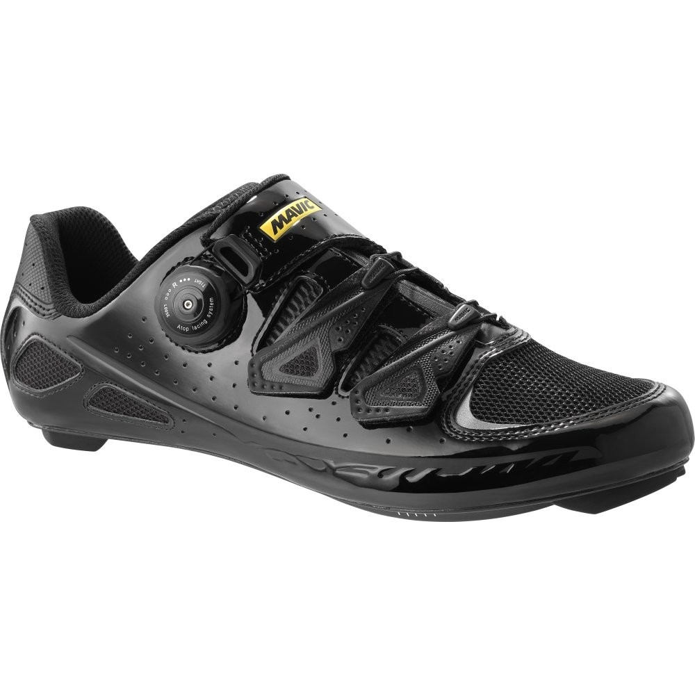 Chaussures route Mavic Ksyrium Ultimate II (Noir) - 47 1/3