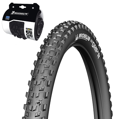 Pneu 27.5 x 2.25 Michelin Wildgrip'r2 Advanced TS