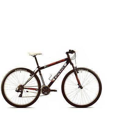 VTT Esperia 29 homme 8000u Seattle Noir-Rouge - 49 cm