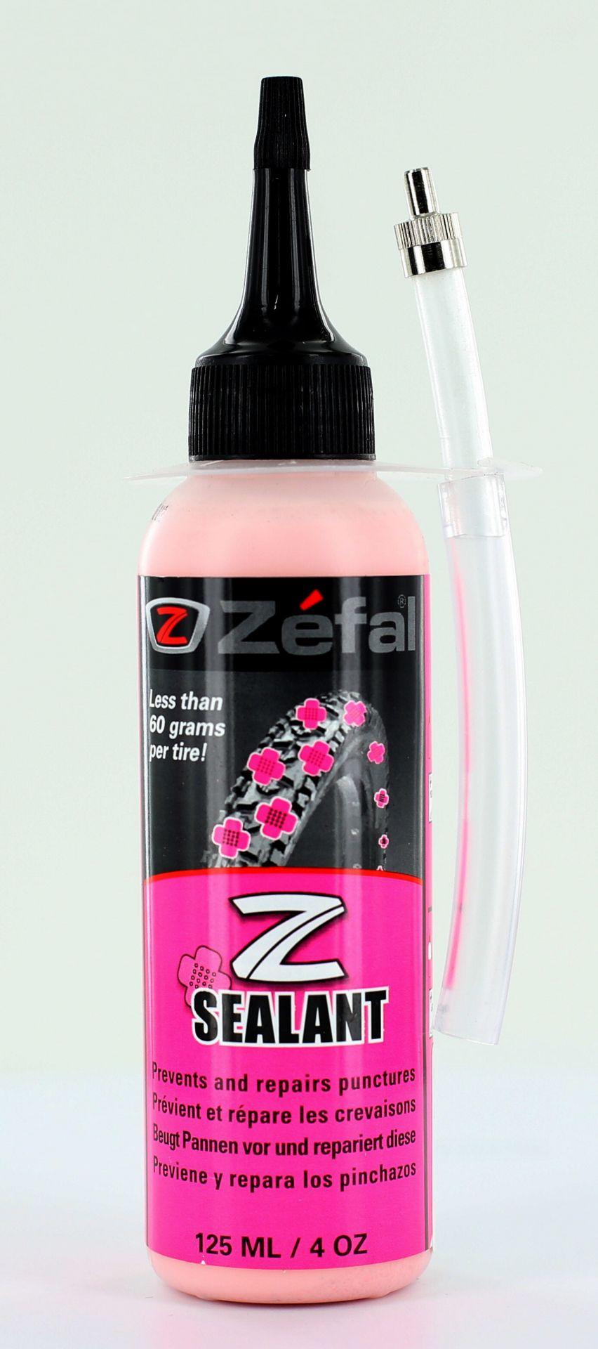 Liquide préventif Zéfal Z-Sealant 125 ml