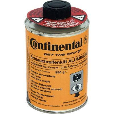 Colle à boyau Continental jante aluminium 350 g