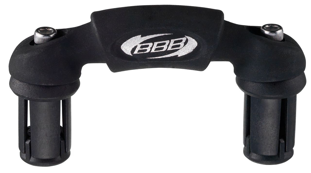 Support adaptateur BBB Aerofix (noir) - BHB-55