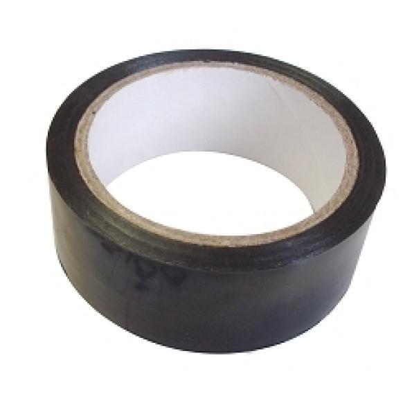 Bande adhésive VELOX Plastader 101 20 mm (rouleau 8 m) Noir