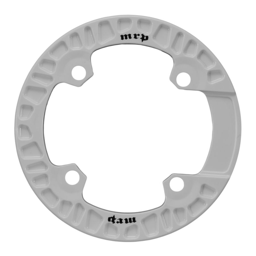 Bash Guard MRP S4 32-36 dents Blanc