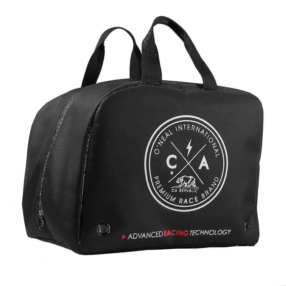 Sac pour casque O'Neal Helmet Bag Noir