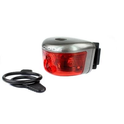 Éclairage arrière Sigma à LEDs