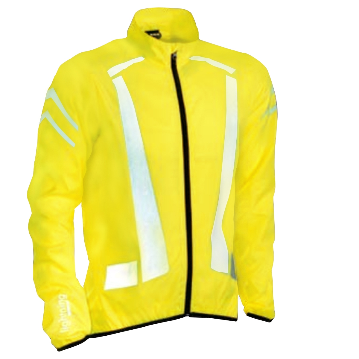Veste vélo Wowow fluo lightning Taille S