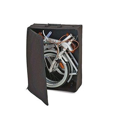Sac de transport Bottecchia pour vélo pliant