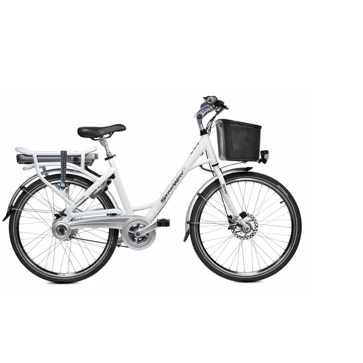 Vélo électrique Starway 26\