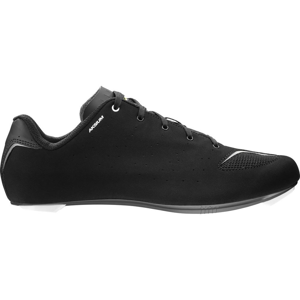 Chaussures Mavic Aksium III Noir/Blanc/Noir - 42 2/3