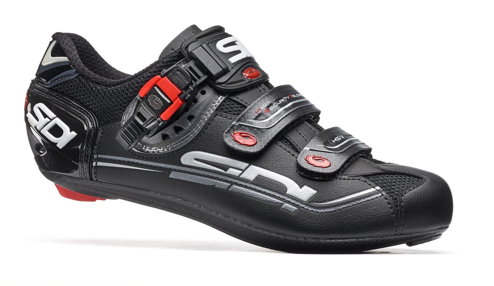 Chaussures Sidi GENIUS 7 MEGA Noir - 45