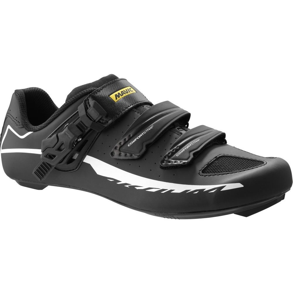 Chaussures route Mavic Aksium Elite II (Noire) - 38 2/3