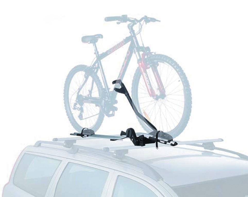Porte-vélo de toit Thule ProRide 591