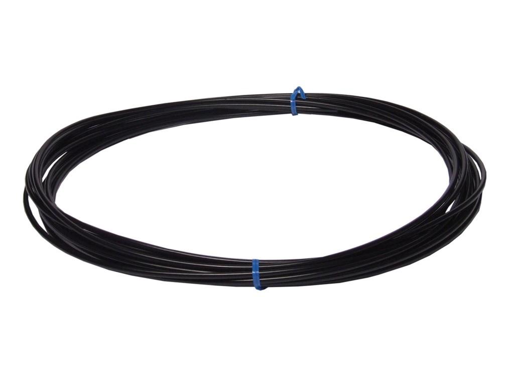 Gaine de dérailleur Shimano SIS-SP40 1,2 mm (10 m) Noir