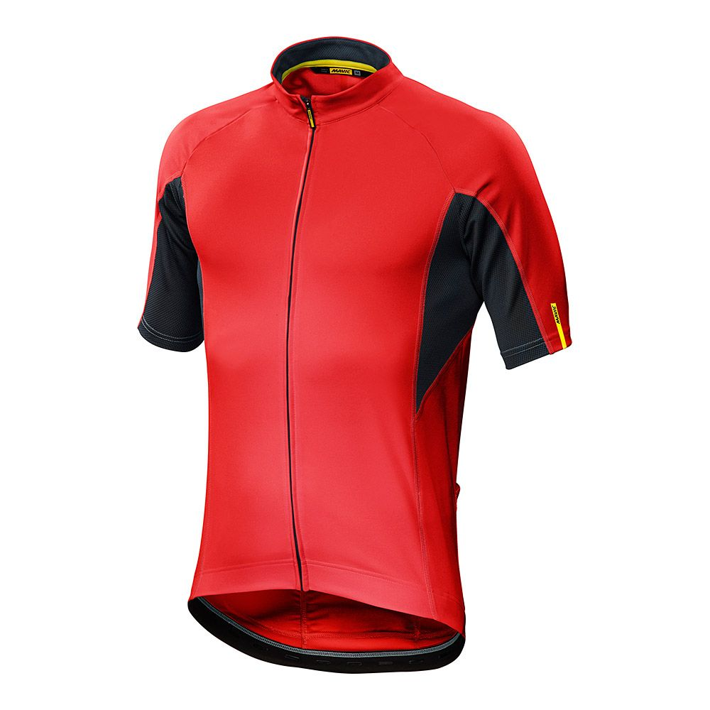 Maillot Mavic Aksium Rouge Racing - XL