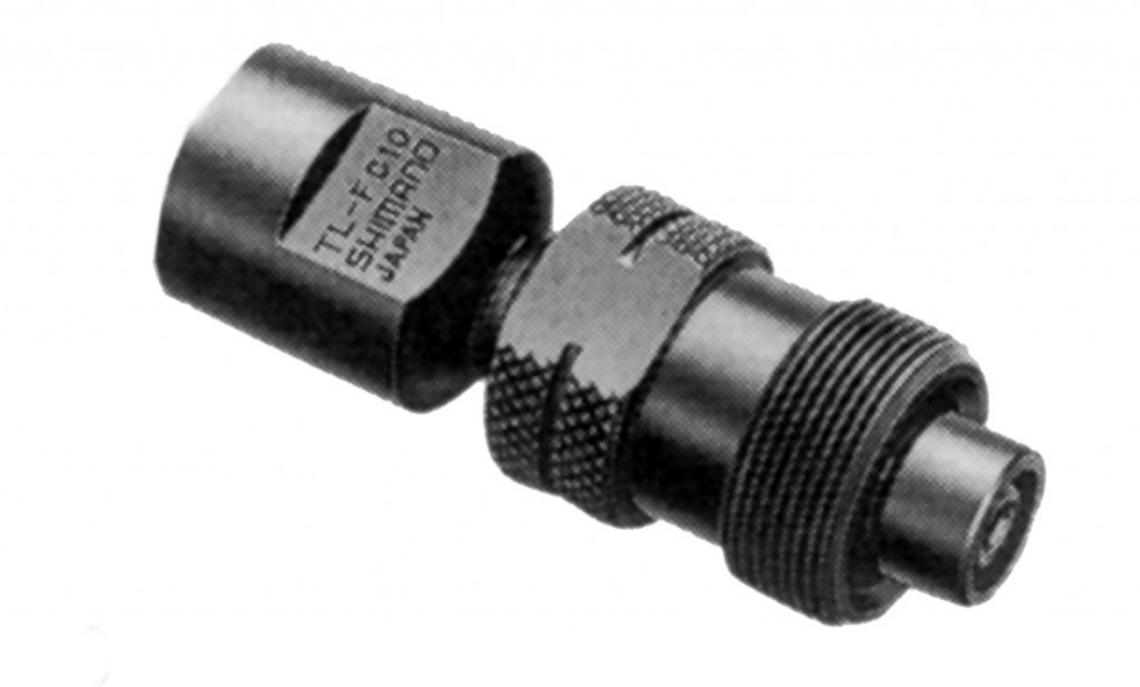 Extracteur de manivelle Shimano TL-FC10