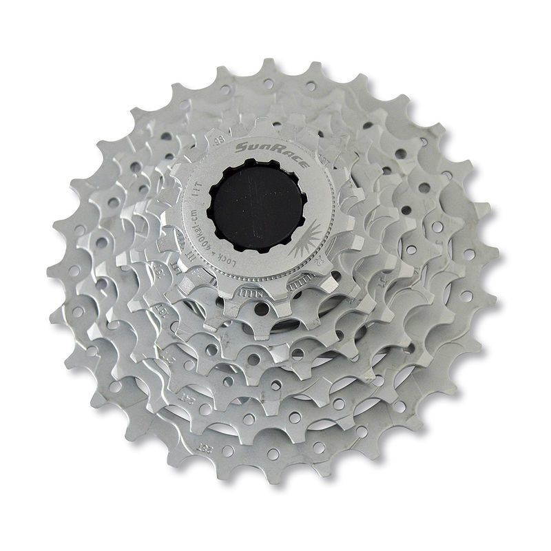 Cassette SunRace 8V 11-23 dents