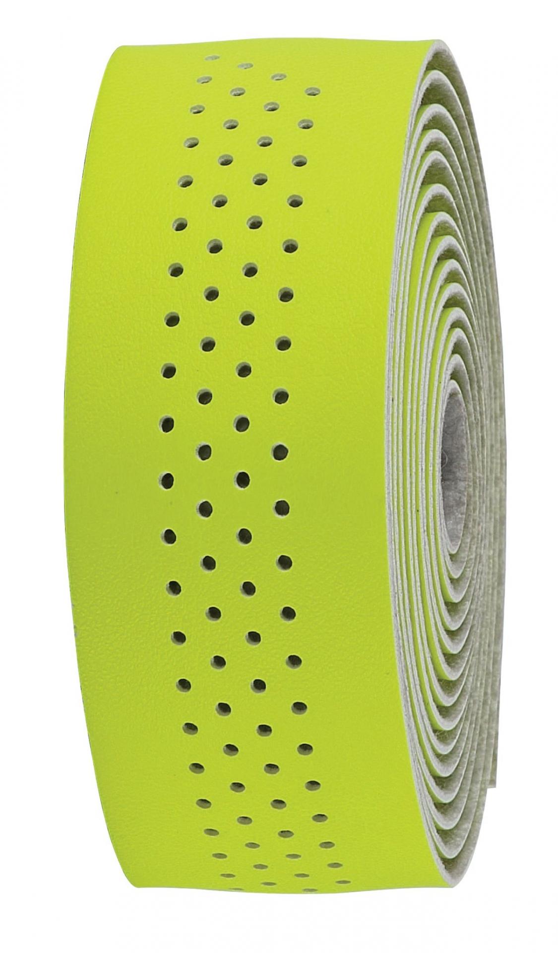 Ruban de cintre BBB SpeedRibbon (jaune fluo) - BHT-12