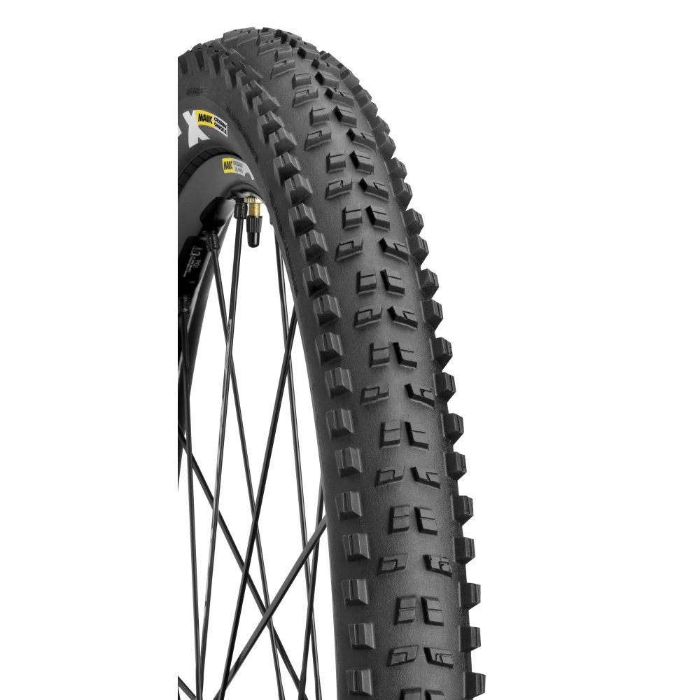 Pneu Mavic Crossmax Charge XL 27.5 x 2.4 Blanc