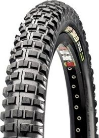 Pneu Maxxis Creepy Crawler 20 x 2.50 Super Tacky 42a