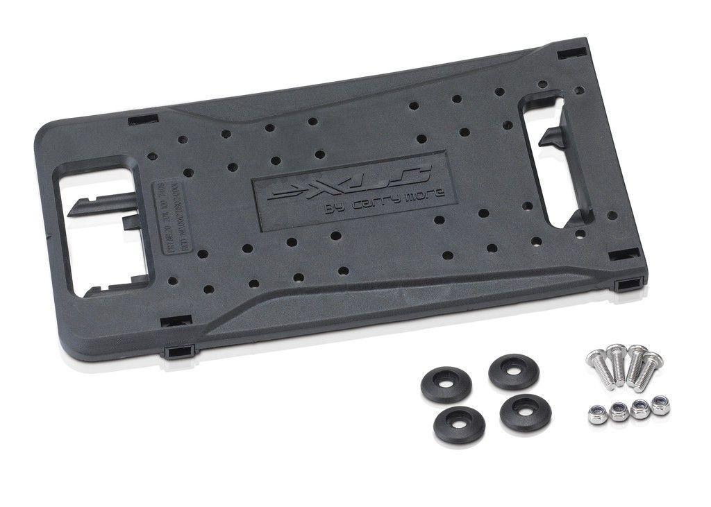 Adaptateur XLC p. système porte-bagages Carry More