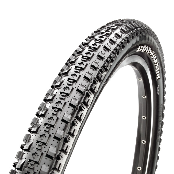 Pneu 27.5 x 2.10 Maxxis CrossMark (Single compound)
