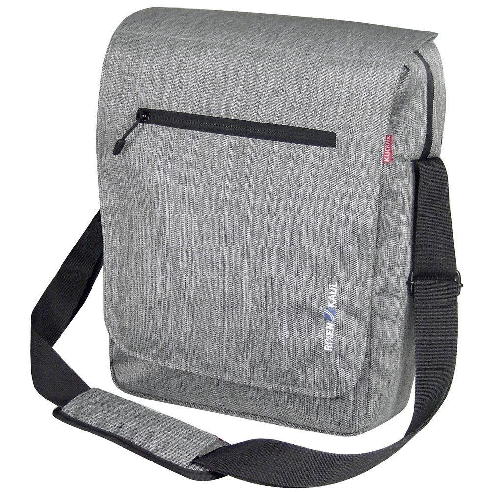Sacoche latérale KLICKfix Smart Bag GT Gris